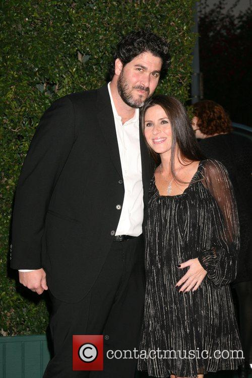 Soliel Moon Frye and husband Jason Goldberg Environmental...