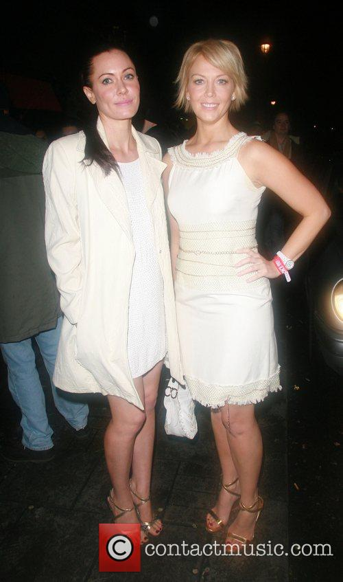 Linzi Stoppard and Liz Fuller 3