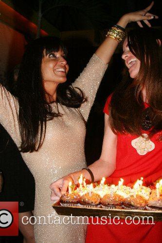 Birthday party for Emma Snowdon-Jones at Bungalow 8