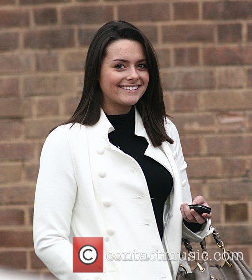 Kelsey-Beth Crossley who plays Scarlet Nichols in the...