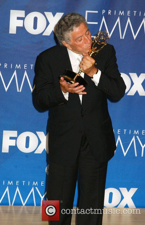Tony Bennett, Emmy Awards