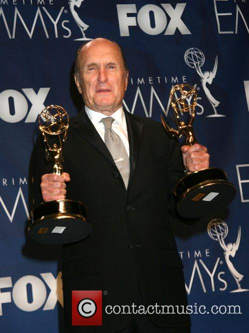 Robert Duvall The 59th Primetime Emmy Awards at...