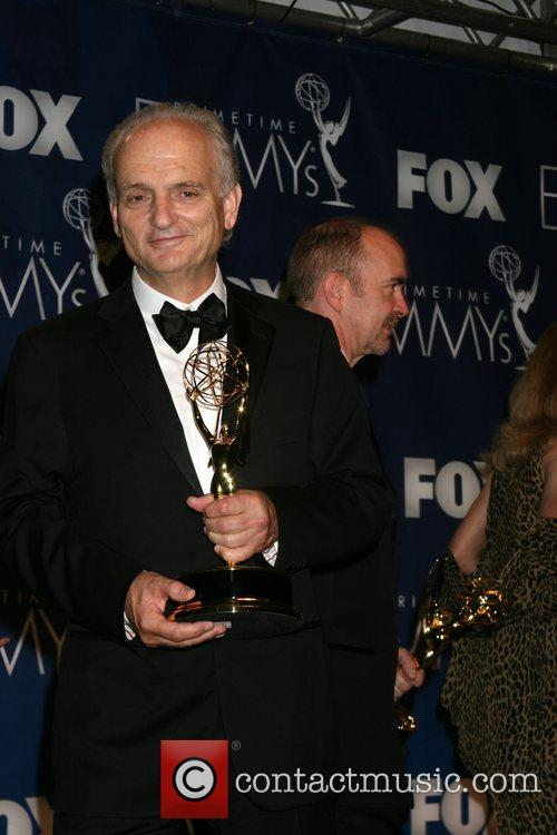 David Chase The 59th Primetime Emmy Awards at...
