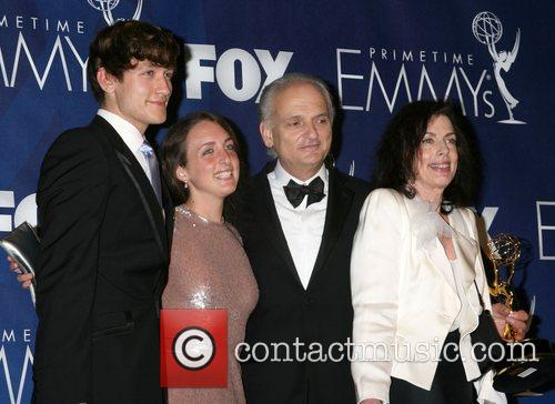 David Chase and Guests The 59th Primetime Emmy...