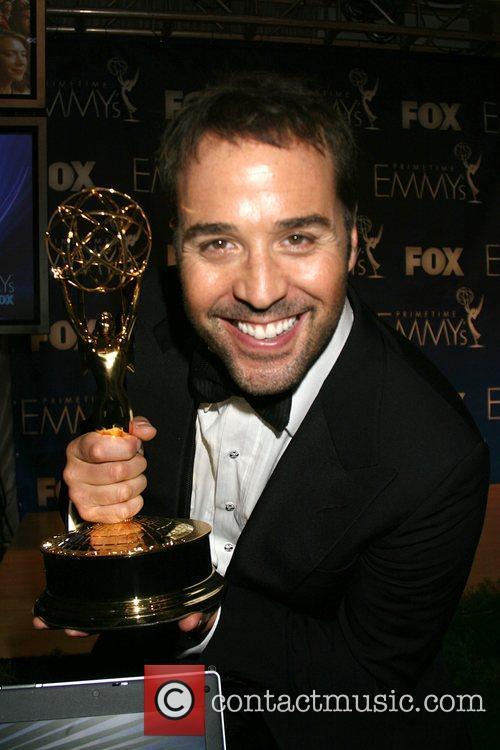 Jeremy Piven, Emmy Awards
