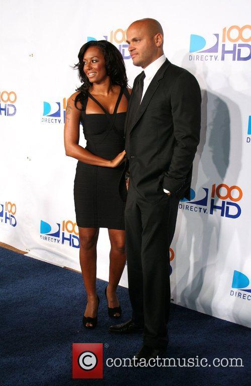 Mel B, Emmy Awards