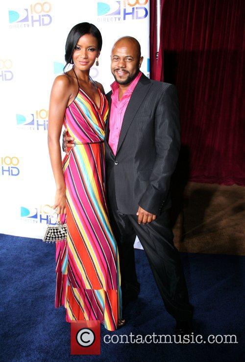 Rockmond Dunbar, Emmy Awards