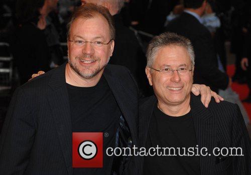 Kevin Lima and Alan Menken