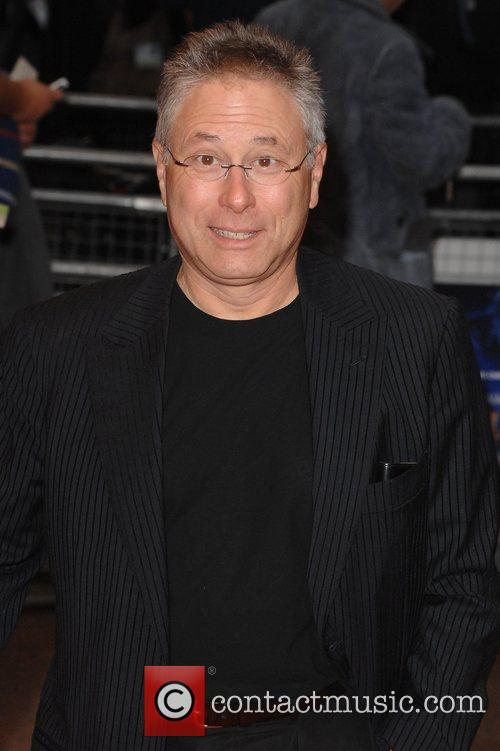 Alan Menken The Times BFI London Film Festival:...