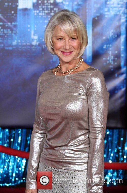 Helen Mirren 2