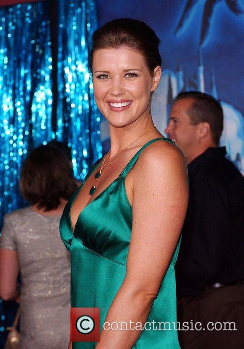 Sarah Lancaster 3