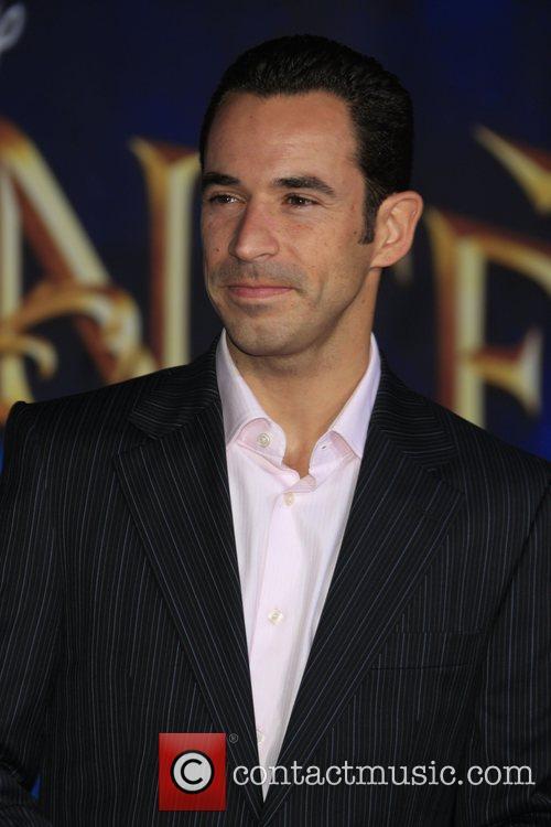 Helio Castroneves 5