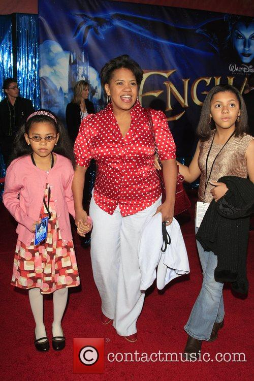 Joy Wilson and Chandra Wilson 10