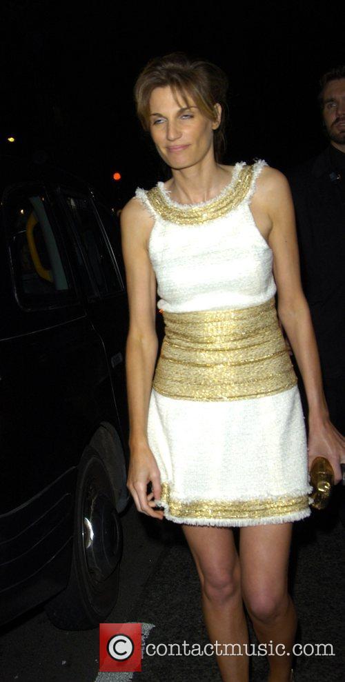 Jemima Khan and Virgin 1