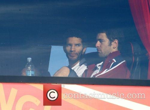 David James and Joe Cole 1
