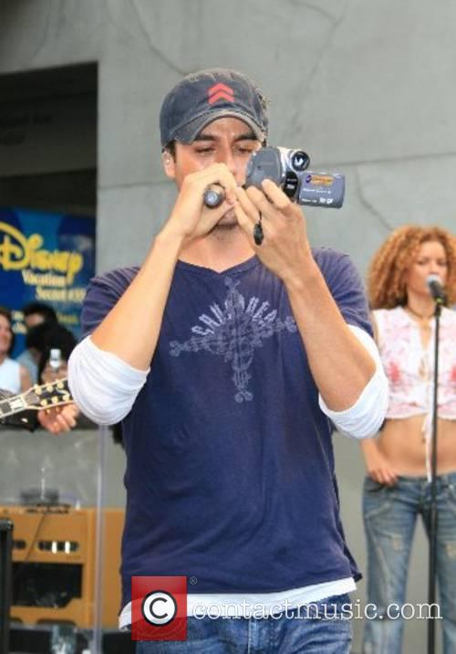 Enrique Iglesias 6