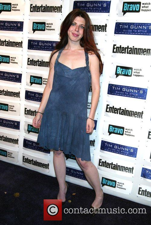 Heather Matarazzo and Entertainment Weekly 2