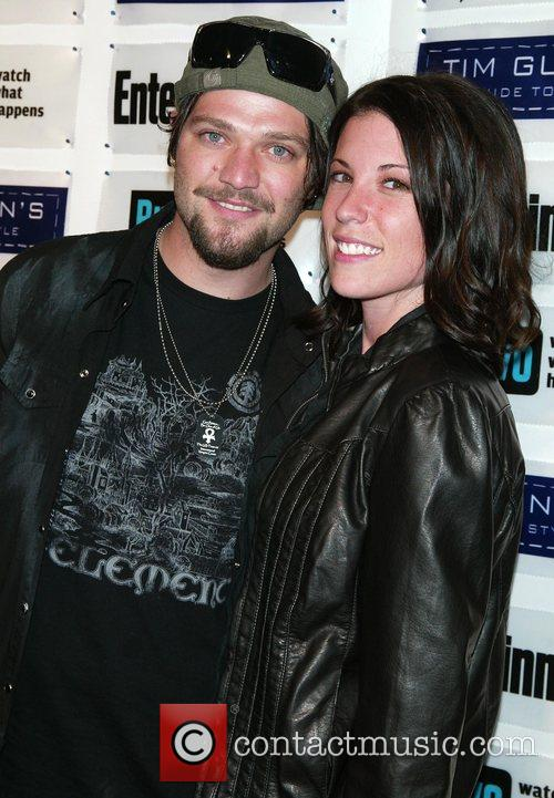 Bam Margera and Entertainment Weekly