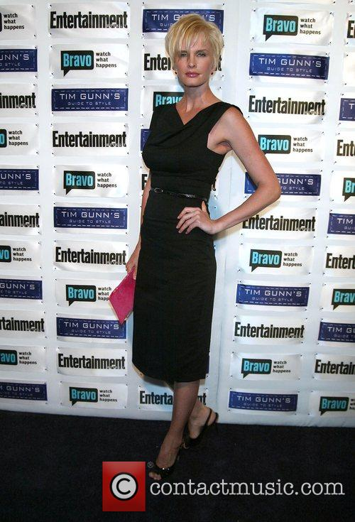 Kylie Bax and Entertainment Weekly