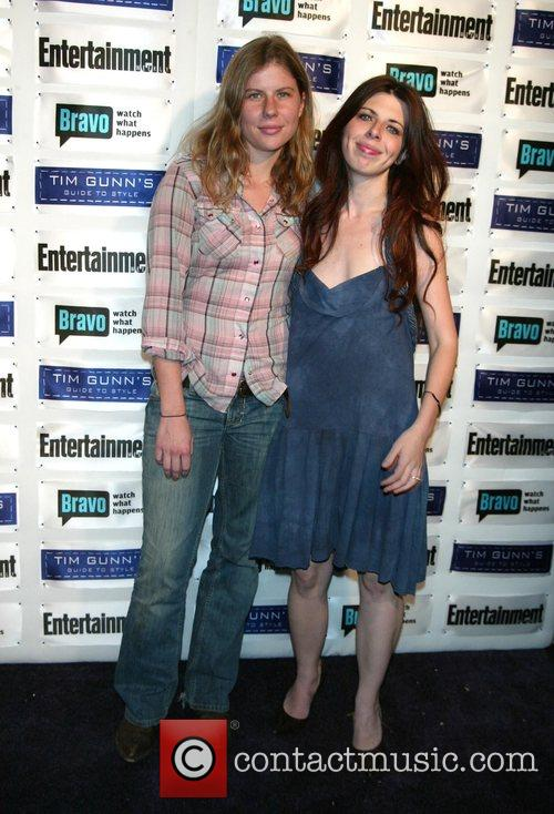 Heather Matarazzo and Entertainment Weekly 3