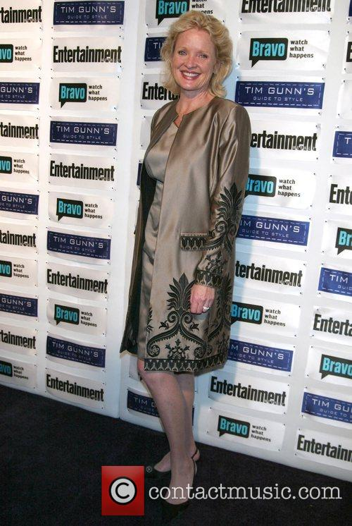 At the Entertainment Weekly and Bravo party celebrating...