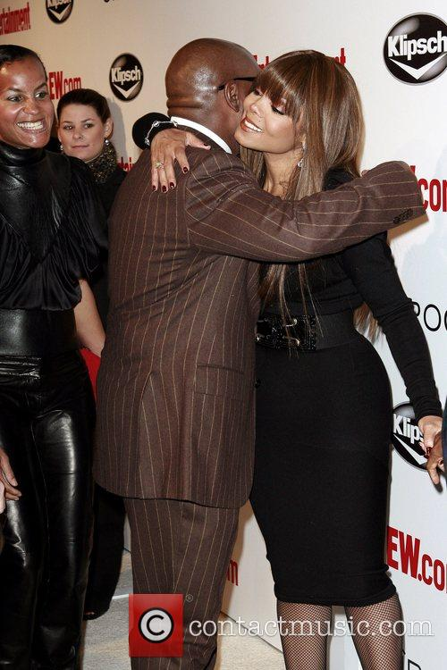 La Reid and Janet Jackson 3