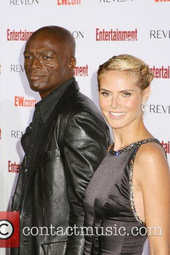 Seal and Entertainment Weekly 3