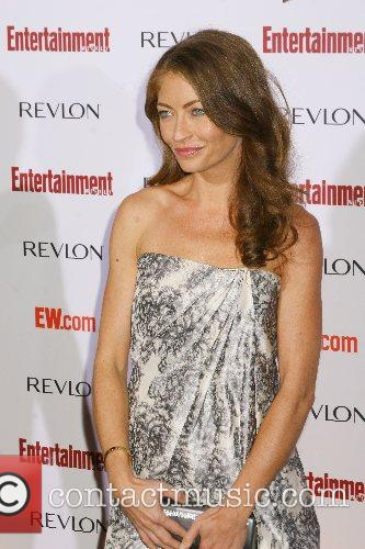 Rebecca Gayheart and Entertainment Weekly 1