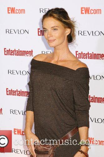 Gabrielle Anwar, Entertainment Weekly and Gabrielle 2