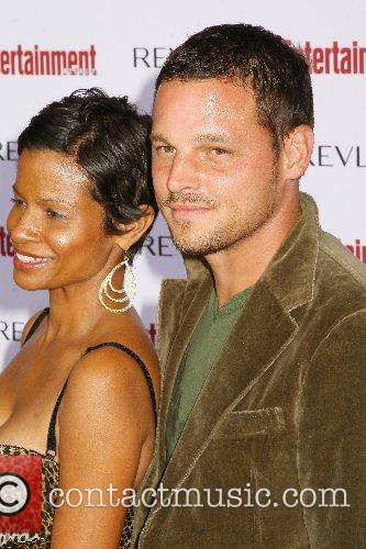 Justin Chambers and Entertainment Weekly 2