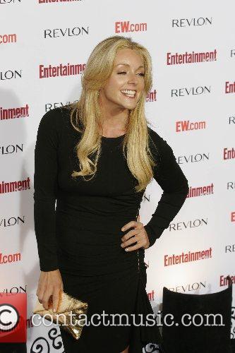 Jane Krakowski and Entertainment Weekly 1