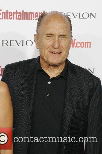 Robert Duvall and Entertainment Weekly 1