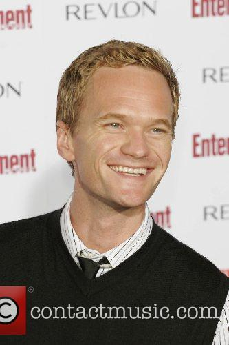 Neil Patrick Harris and Entertainment Weekly 5