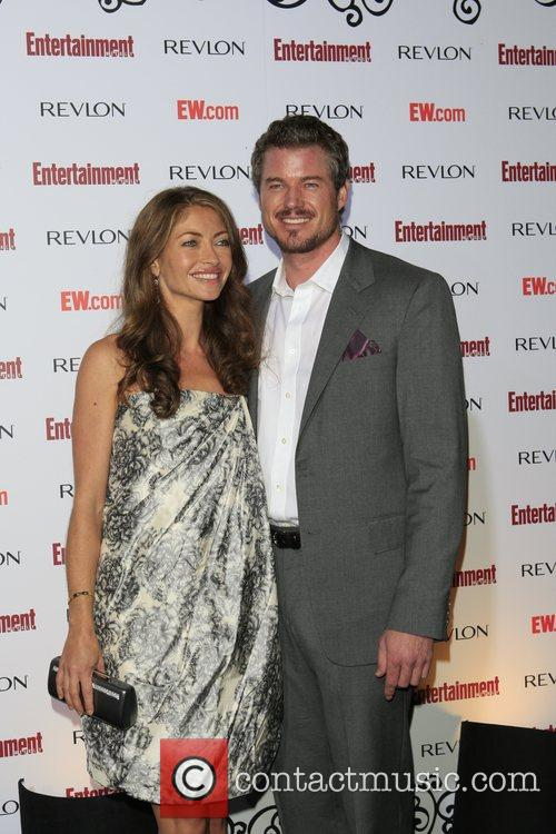 Rebecca Gayheart and Entertainment Weekly 6