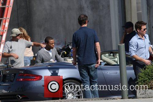 Bow Wow and Kevin Connolly on the film...