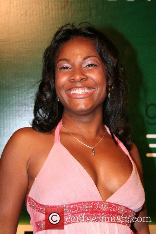 Angel Moore 'ER' celebrates its 300th episode at...