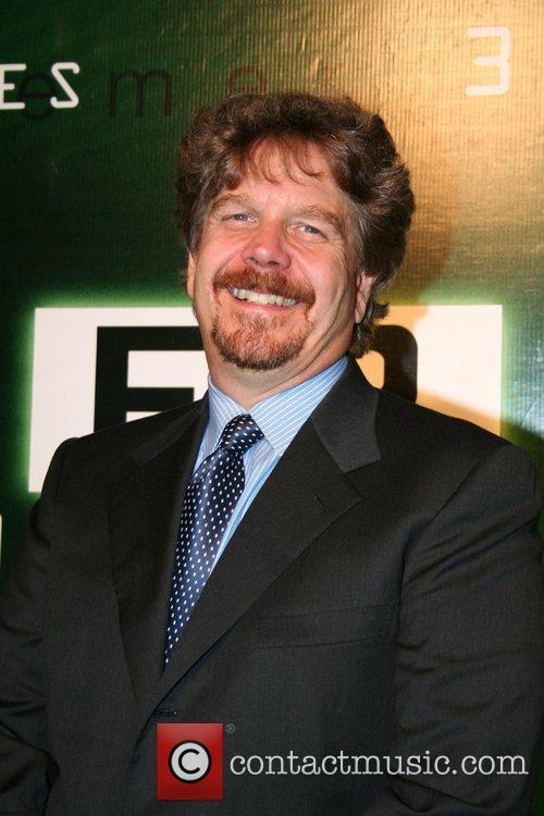 John Wells 'ER' celebrates its 300th episode at...