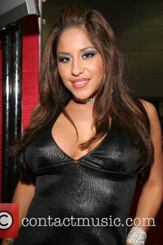 Jenaveve Jolie Erotica L.A. 2007 - Day Three...