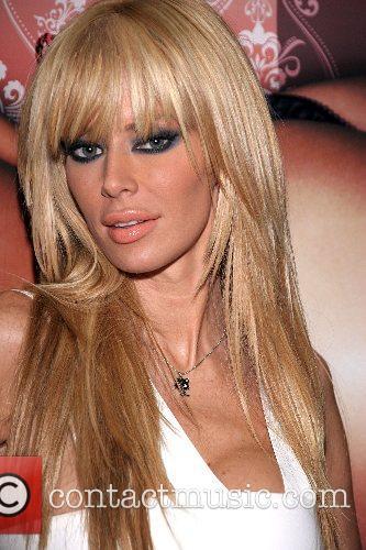 Jenna Jameson Erotica L.A. 2007 - Day Three...