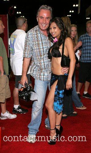 Johnny Buss and Kina Kai Erotica L.A. 2007...