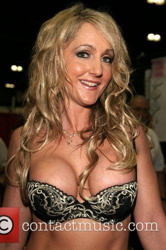 Lori Lust Erotica L.A. 2007 - Day Three...