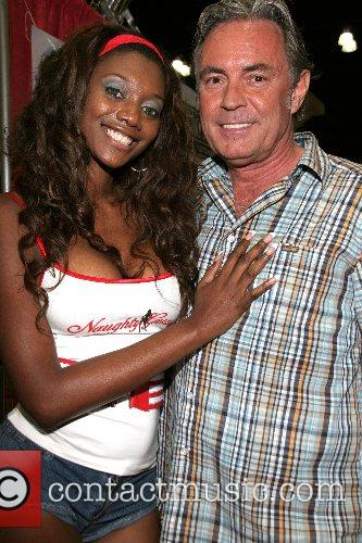 Nyomi Banxxx and Johnny Buss Erotica L.A. 2007...