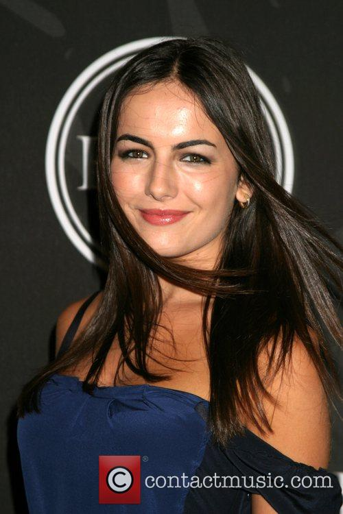 Camilla Belle The ESPYs Extreme 2007 - Arrivals...