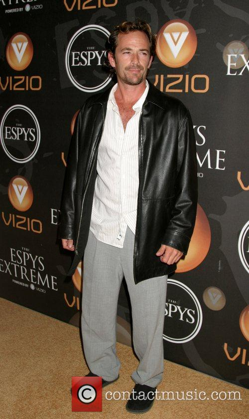 Luke Perry The ESPYs Extreme 2007 - Arrivals...