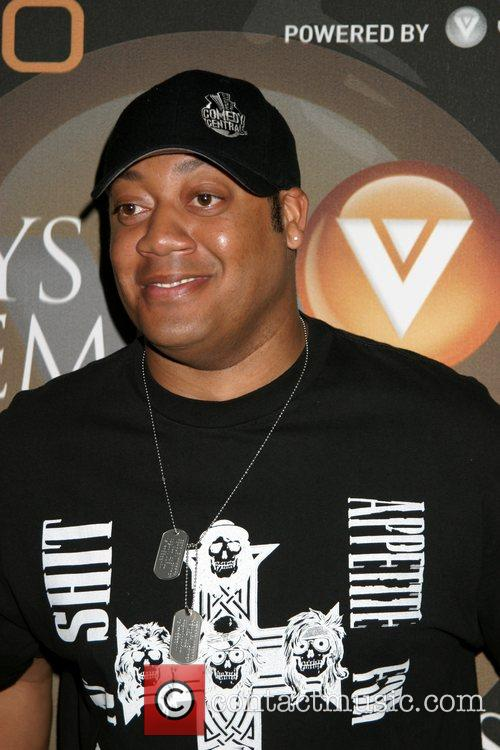 Cedric Yarbrough The ESPYs Extreme 2007 - Arrivals...