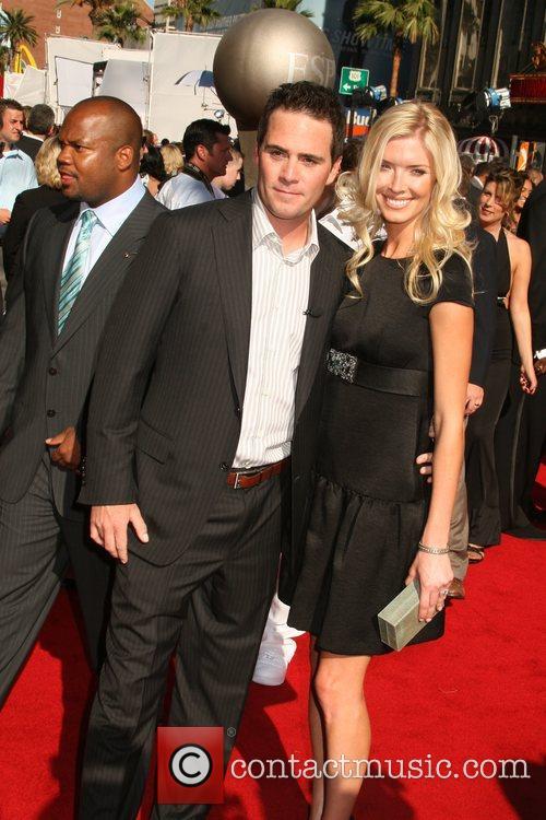 2007 ESPY Awards held at Kodak Theatre -...