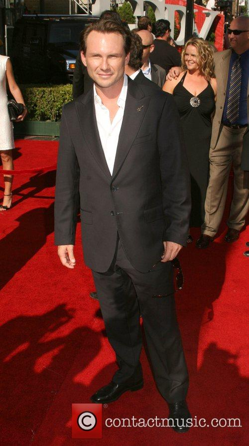Christian Slater, Kodak Theatre