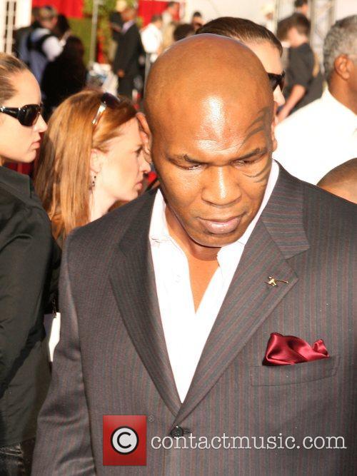 Michael Tyson 1