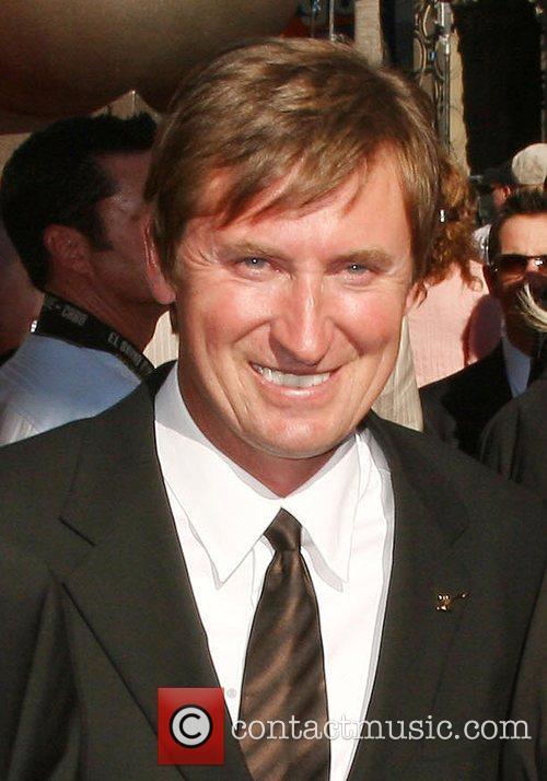 Wayne Gretzky 1