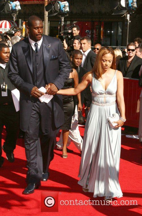 The 2007 ESPY's Awards held at Kodak Theatre...